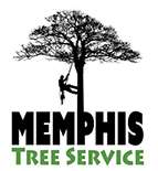 Tree Service Memphis, Bartlett, Lakeland & Germantown TN Logo
